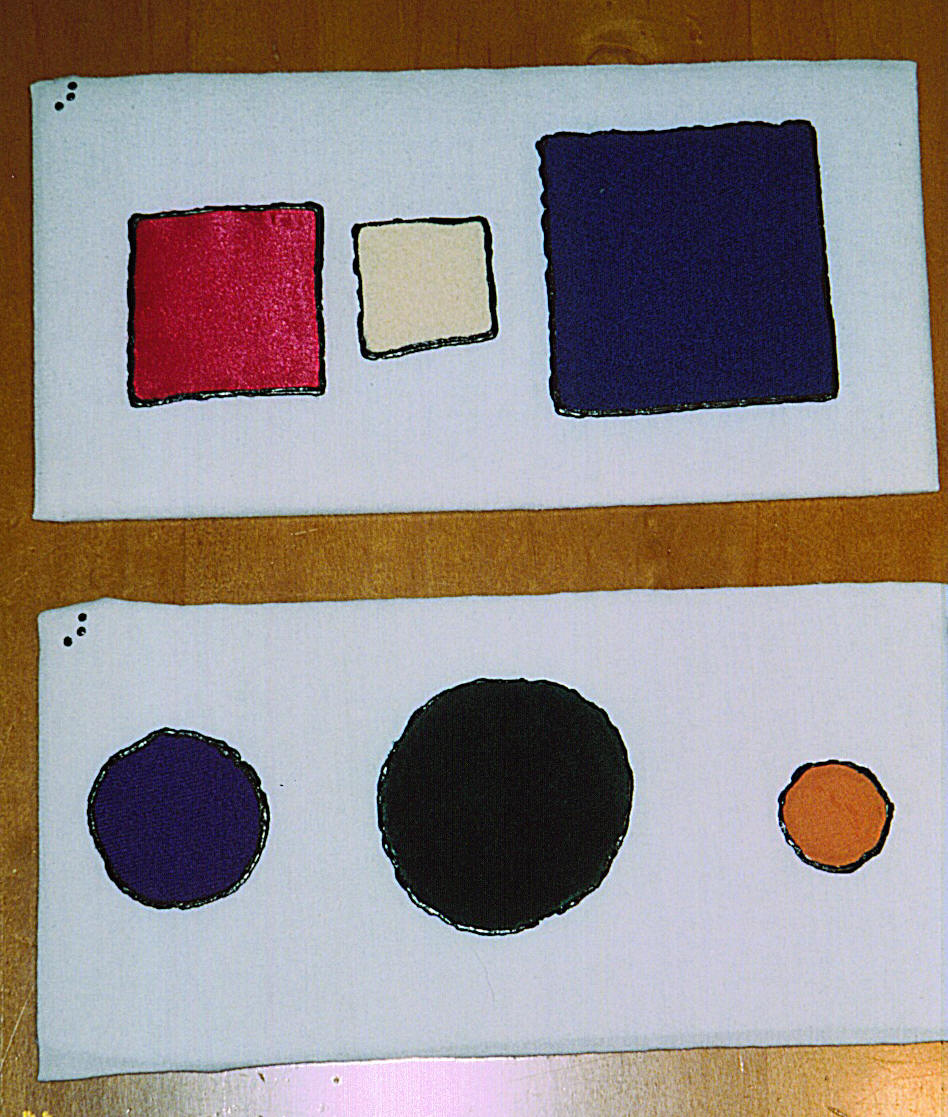 Game color squares - Play The Game Of What Is The Color Of The Largest Square Or Point To The Orange Circle Primary Colors Are The Squares